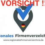 Regionales Firmenverzeichnis