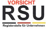 RSU Registerstelle für Unternehmen